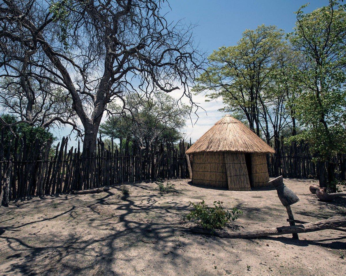 Cultural Village at Sankuyo