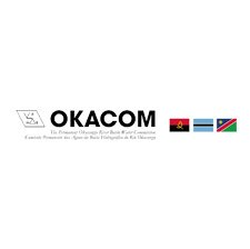OKACOM logo