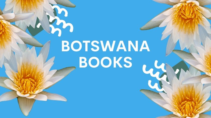 Botswana Book collection