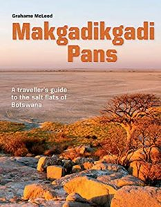 Makgadikgadi Pans Cover