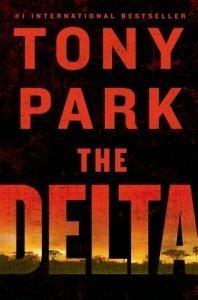 The Delta By Tony Park