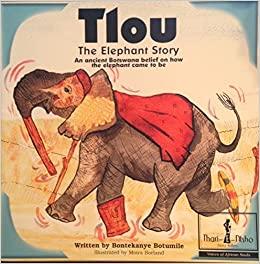 Tlou Book Cover