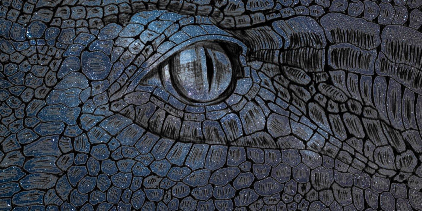 croc eyes